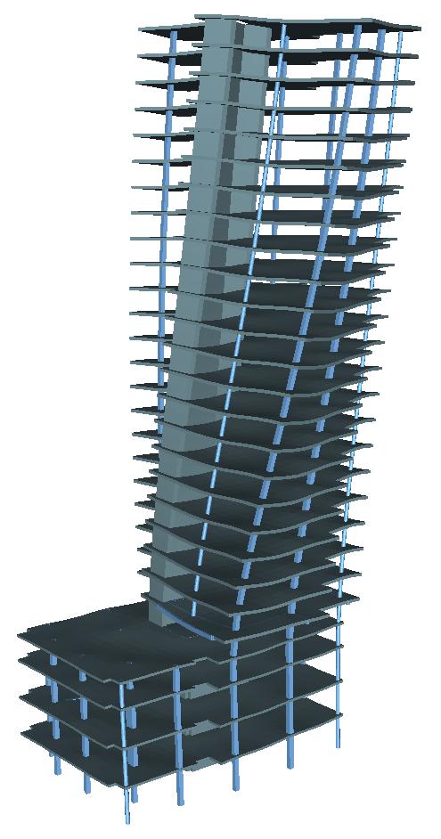 Adapt Builder, Sàn dự ứng lực, Phần mềm thiết kế sàn dự ứng lực