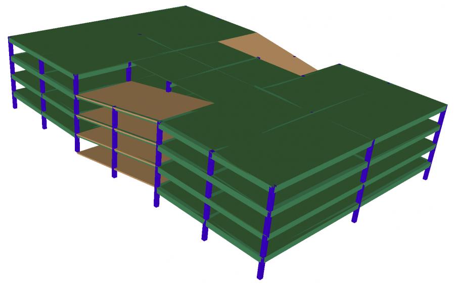 Adapt Floor Pro, Sàn dự ứng lực, sàn căng cáp, Adapt Builder, Adapt PT